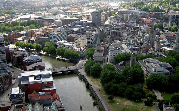 The City of Bristol