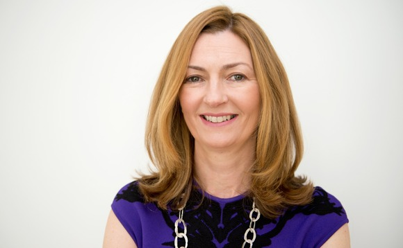 M&G Investments hires Anne Richards as CEO