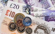 De La Rue scheme gains £80.5m after indexation swap