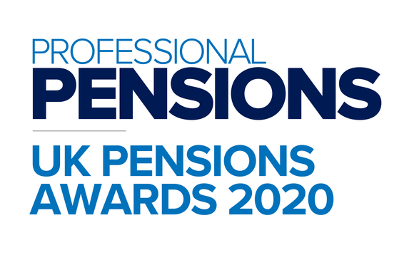 UK Pensions Awards 2020 - The Winners