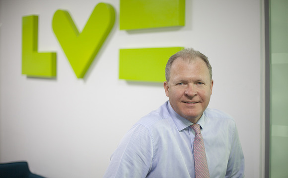 Aegon appoints ex-LV= head as chairman