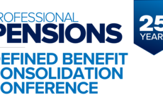 Defined Benefit Consolidation Conference: Last chance to register