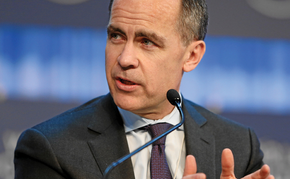BoE's rate cut is 'bad news' for DB schemes
