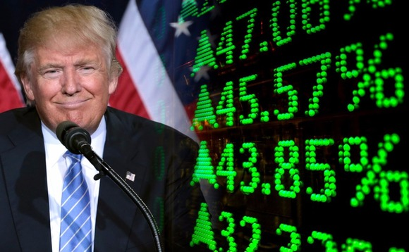 Hymans Robertson: Trump 'cancels out' effect of Brexit on UK DB schemes
