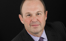 TPR chief executive, Charles Counsell.