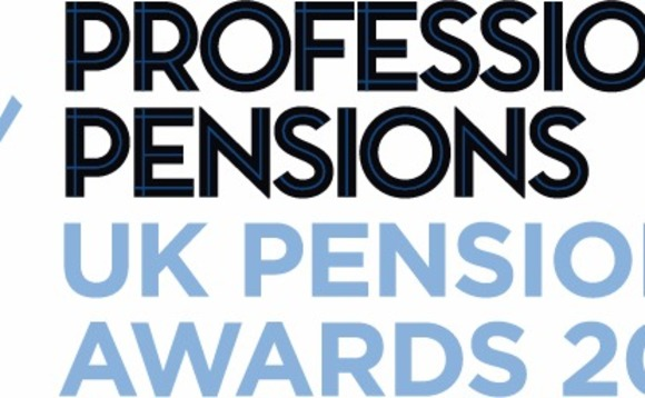 UK Pensions Awards: Entry process opens