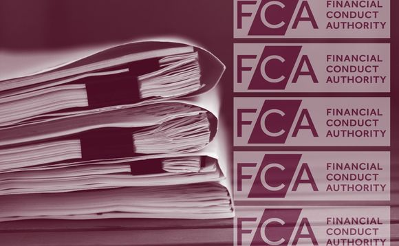 FCA sets refreshed priorities for joint action with TPR