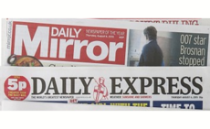 Trinity Mirror offers £41.2m cash for Northern & Shell pensions in planned M&A