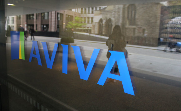 FCA fines Aviva £8.2m for 'serious' failures to protect client assets