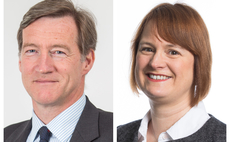 Birthday honours for Mark Boyle and Sara Protheroe