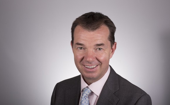 Guy Opperman: Funding measures protect the pension scheme member