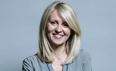 Esther McVey becomes fifth work and pensions secretary in two years