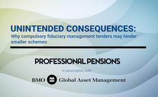 Video: The unintended consequences of the CMA's review of fiduciary management tenders