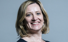 Updated: Amber Rudd named work and pensions secretary