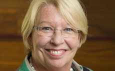 Elizabeth Renshaw-Ames, new chair of Aviva's master trust board.