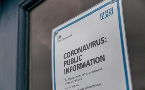 Coronavirus Blog: HMRC figures show plunging pension freedom withdrawals; Coronavirus crisis adds urgency to sustainable investing agenda