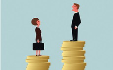 Investment firms dominate list of worst gender pay gaps of pension companies