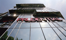 Prudential to merge UK businesses to create M&G Prudential