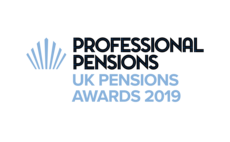 UK Pensions Awards 2019 - Registration opens