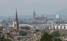 PIC invests £195m in Glasgow city properties