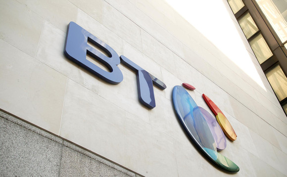 BT and CWU agree to new 'hybrid' pension scheme