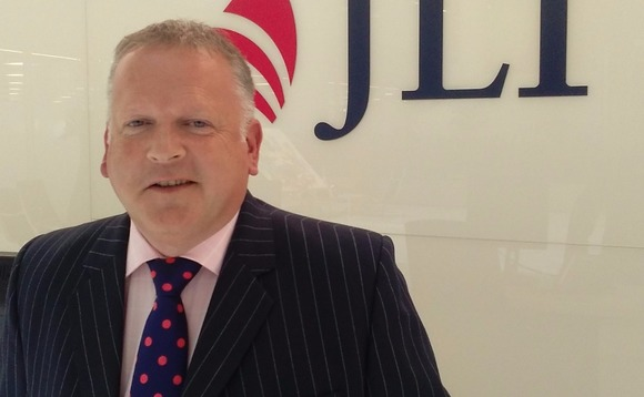 Willis Towers Watson's Tony Pike moves to JLT