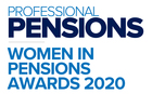 Women in Pensions Awards 2020 - The Winners