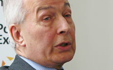 Frank Field to resume select committee chairman role