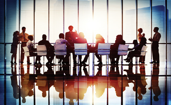 Will new guidelines strengthen pension funds' voices in company boardrooms?